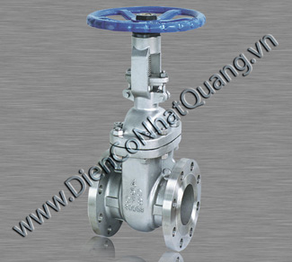 cast steel valves